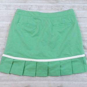 Adidas Stretch Tennis/Golf Skirt size 6